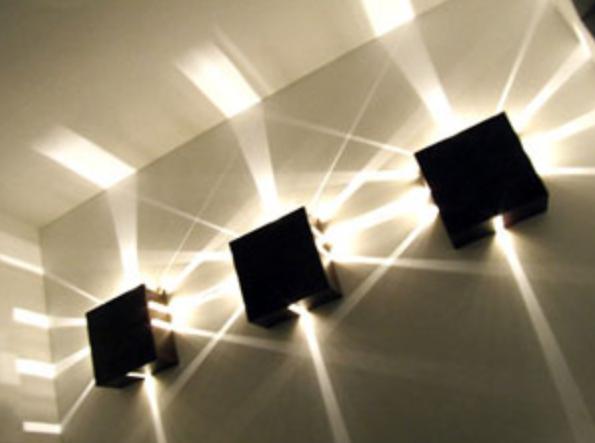 Illuminazione a led mada d d