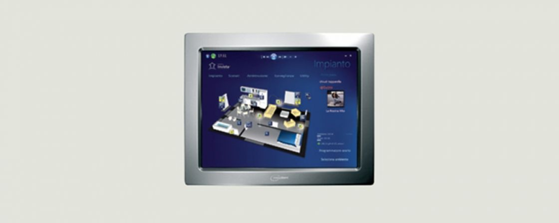 Datasheet Home Touch Panel PC
